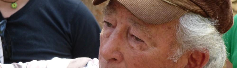 Kämpft für Frieden und Aussöhnung zwischen Juden und Palästinenser: Reuven Moskovitz