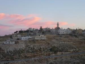 "Hoffungsvolles ""Wetterleuchten"" über Palästina"