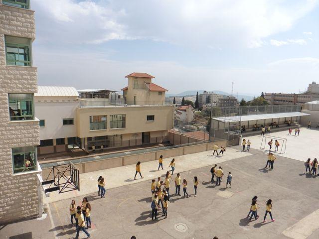 die Salvatorianerinnen-Schule