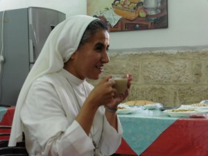 Schwester Maria Rosa