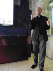 Dr. Mitri Raheb