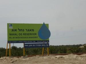 Jüdischer Nationalfond (KKL) finanziert auch israelische Projekte im besetzten Jordantal