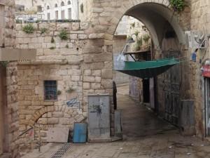 Altstadt von Beit Jala