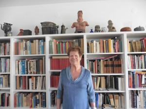 leider recht der Bücherschrank in der neuen Wohnung nicht aus