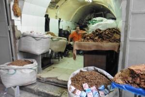 Tabak aus Nablus