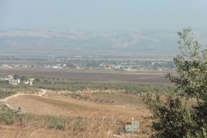 Blick nah Galiläa