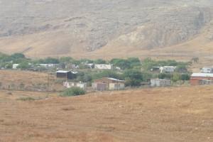 feindselige Siedlung
