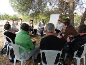 Workshop zur gewaltfreien Diskussion